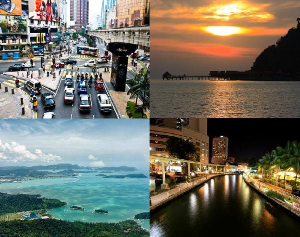 高品質かつ激安のマレーシア大学留学