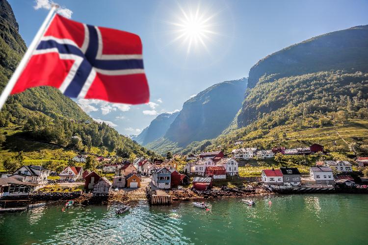 授業料無料で生活も豊かなノルウェー留学