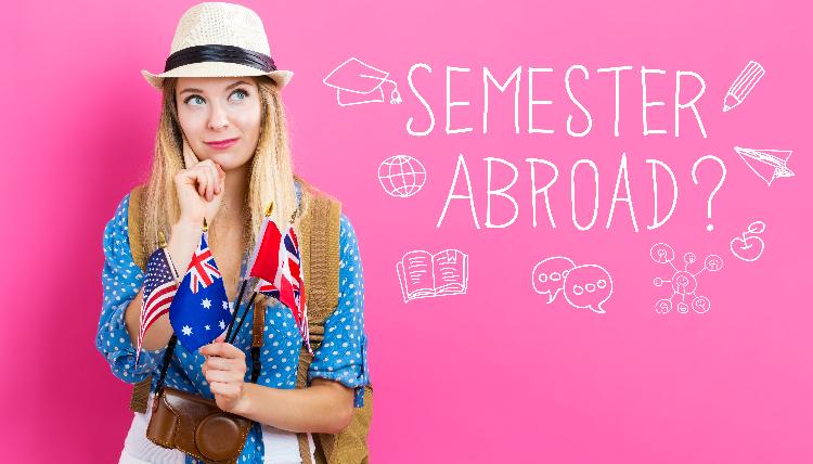 アメリカの大学から海外留学する道:USAC