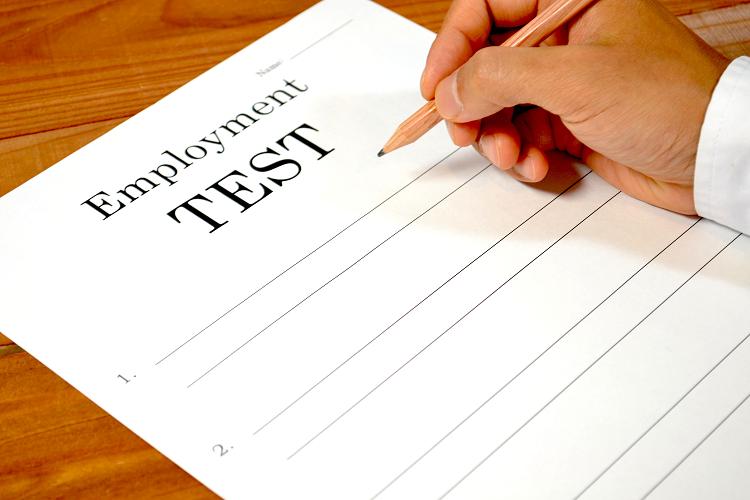 留学生向け筆記試験・ウェブテスト対策
