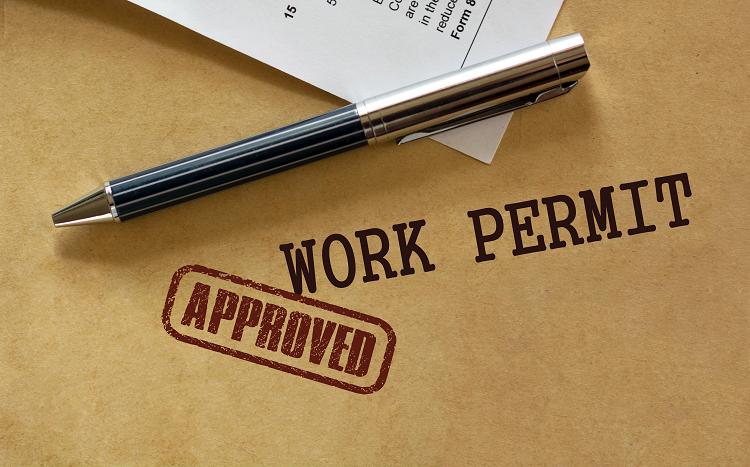 「留学」から「特定活動(継続就職活動)」在留資格への変更