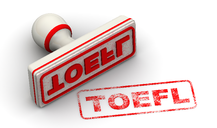 入試試験で使える英語資格~TOEFL iBT®~