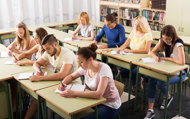 アメリカやカナダの有力大学キャンパス内にある語学学校ESLi