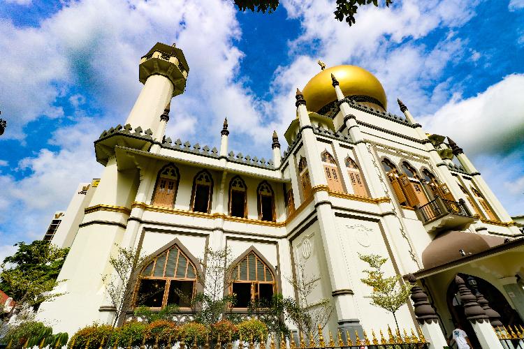 マレーシア留学 イスラム教について