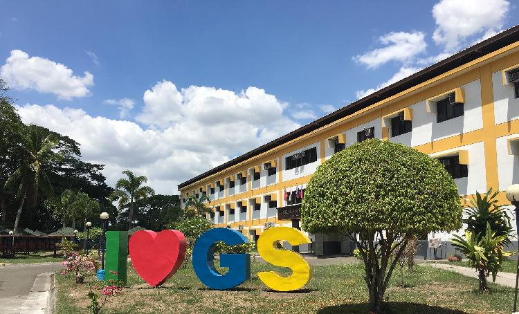 フィリピン留学 Global Standard