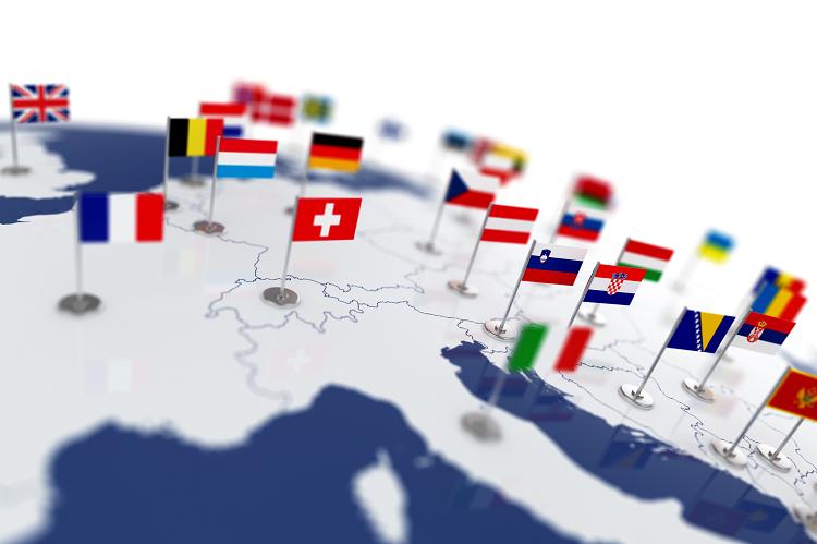 シェンゲン協定とヨーロッパ留学