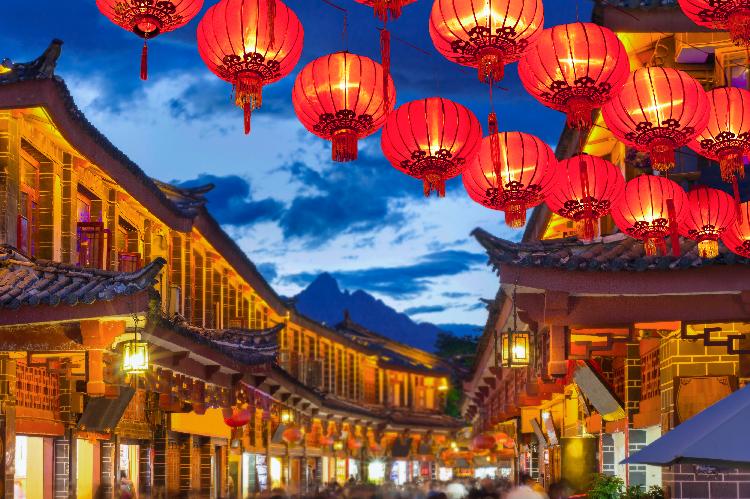 中国・オンライン留学